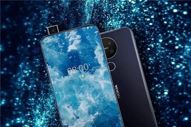 Kế hoạch điện thoại Nokia 5G sẽ được công bố tại sự kiện Qualcomm Summit ảnh 1