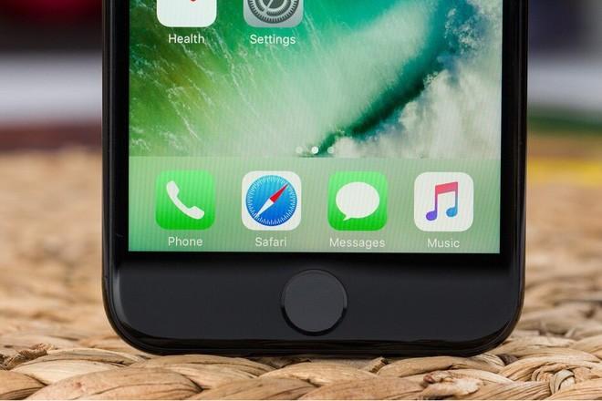 Apple sẽ mang Touch ID trở lại với cảm biến vân tay siêu âm dưới màn hình trên iPhone 2020 - Ảnh 1.