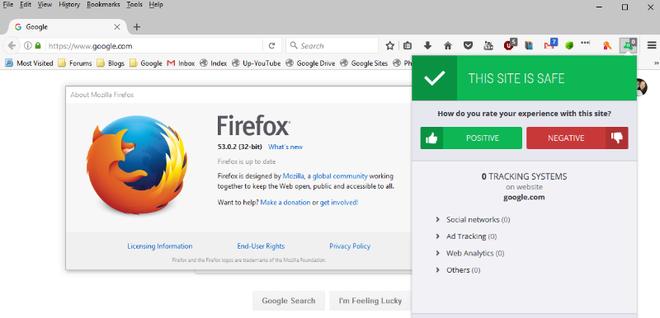 Mozilla xóa bỏ 4 extension của Avast và AVG vì nghi ngờ rình mò người dùng - Ảnh 1.