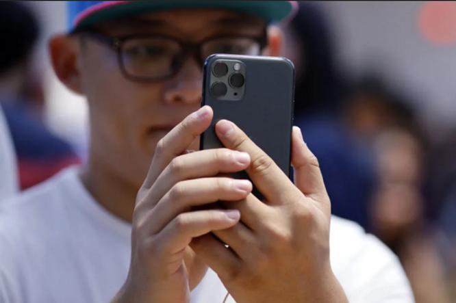 Phát hiện iPhone 11 Pro bí mật thu thập dữ liệu người dùng ảnh 1