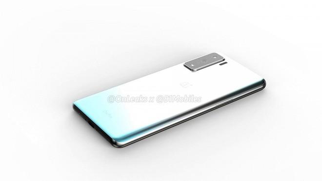 OnePlus 8 Lite lộ diện: Smartphone tầm trung đầu tiên của OnePlus trong 4 năm qua - Ảnh 7.