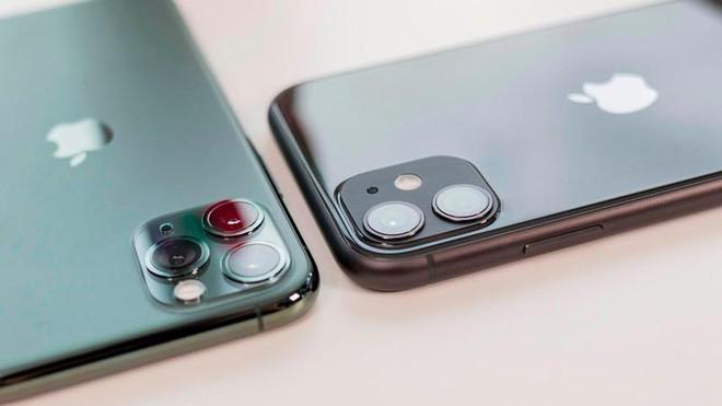 iPhone 2020 sẽ có dung lượng pin cao hơn nhờ công nghệ mới - Ảnh 1.