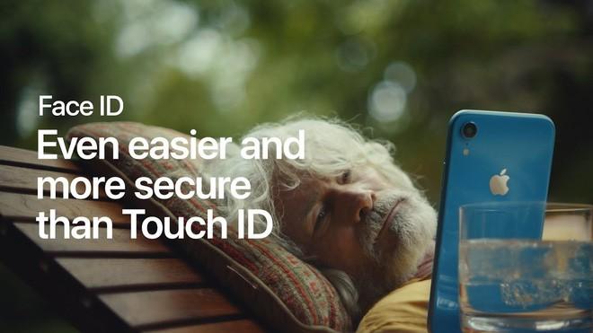 Một nửa màn hình của iPhone 12 sẽ trở thành Touch ID - Ảnh 1.