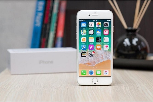 Thực hư tin đồn iPhone tiếp theo của Apple sẽ là iPhone 9 ảnh 1