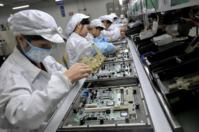 Samsung chuyển nhà máy sang Việt Nam vì thương chiến, thành phố Trung Quốc đang sầm uất bỗng chốc biến thành thành phố ma - Ảnh 5.