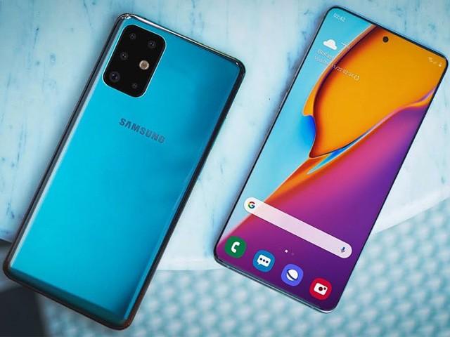 Galaxy S11, Samsung, camera xóa phông S11, camera tele Galaxy S11