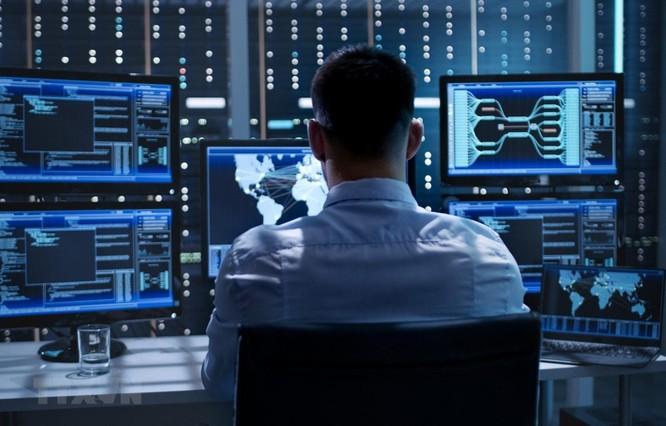 Mô hình Zero Trust - Các tiếp cận mới trong vấn đề an ninh mạng ảnh 1