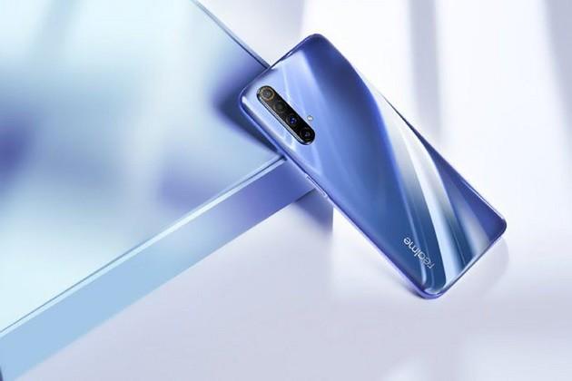 Realme X50, 5G