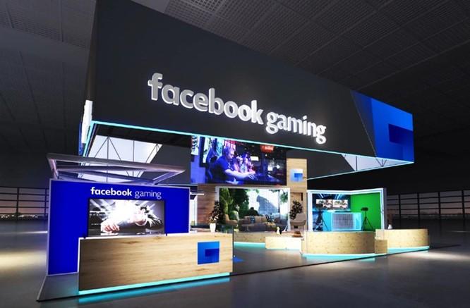Facebook cũng nhảy vào Cloud Gaming, cạnh tranh với Google và Sony ảnh 1