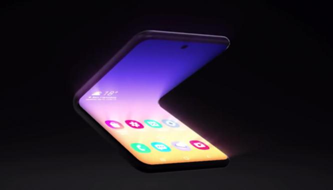 Samsung sẽ trình làng mẫu điện thoại màn hình gập mới vào tháng 2/2020 ảnh 1