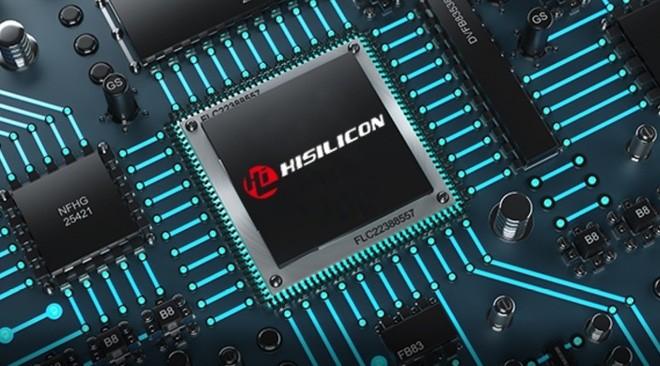 """Không còn """"giữ làm của riêng"""", Huawei sẽ bán chip của mình cho các hãng khác ảnh 2"""
