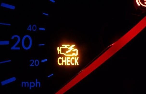 10 nguyên nhân khiến đèn báo lỗi động cơ sáng ảnh 1