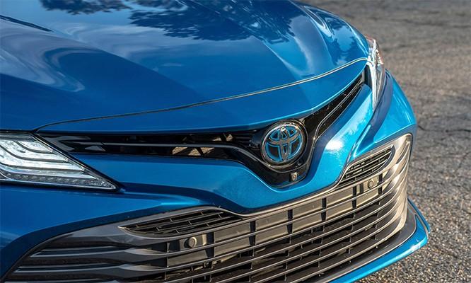 Toyota, Lexus tại Mỹ triệu hồi 696.000 xe.