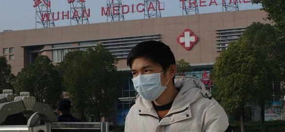Trí tuệ nhân tạo cảnh báo về dịch bệnh ở Vũ Hán trước cả WHO ảnh 1