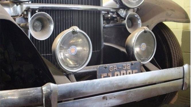 Lịch sử trăm năm của những chiếc đèn pha ô tô ảnh 3