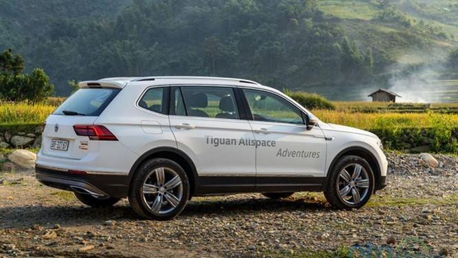 Tuy rằng Volkswagen Tiguan là một mẫu crossover được ưa chuộng tại nhiều nước trên thế giới nhưng tại Việt Nam thì mẫu xe này chưa thực sự được nhiều người biết đến