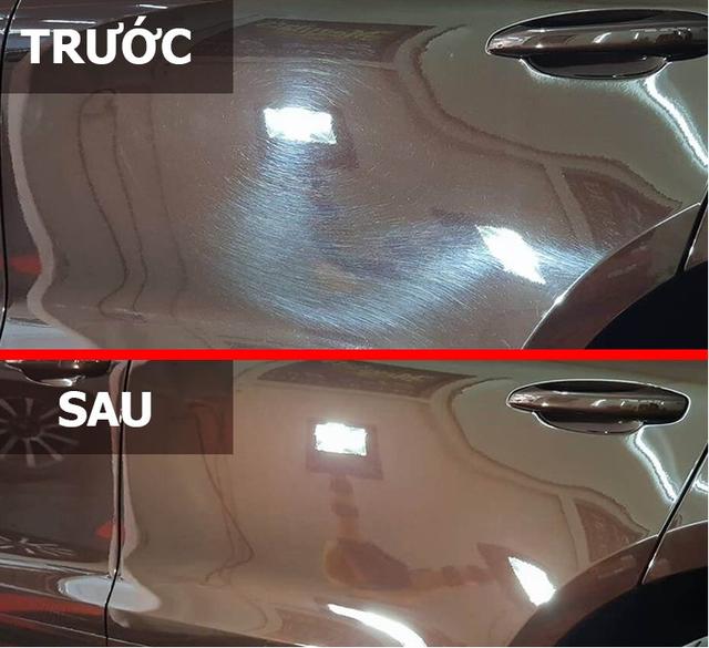Những điều cần biết về phủ ceramic cho xe ô tô ảnh 3