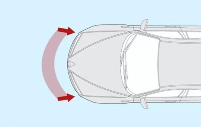 Những kiểu va chạm ôtô khiến túi khí không bung ảnh 1