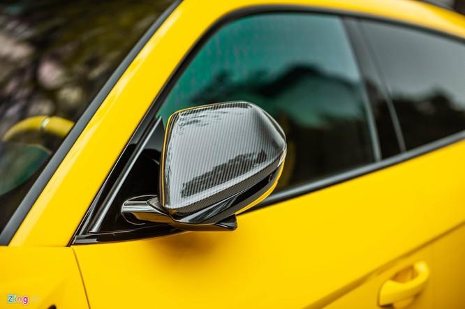 Chi tiết Lamborghini Urus thứ 7 về Việt Nam, nhiều tùy chọn đáng giá ảnh 7