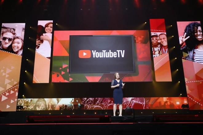 Dịch vụ mới là sự bổ sung cho các dịch vụ trả tiền mà YouTube đang triển khai như YouTube TV hay YouTube Premium. Ảnh: Taylor Hill.
