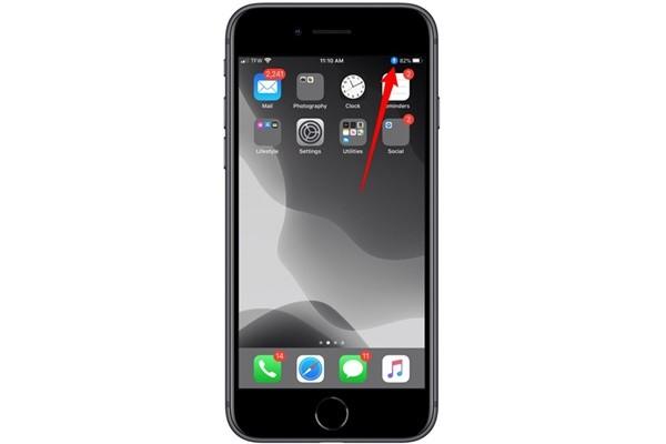 Cách chụp ảnh màn hình iPhone bằng giọng nói ảnh 2