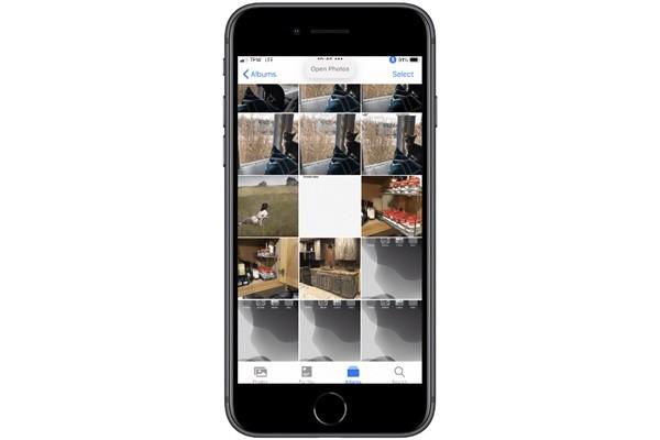 Cách chụp ảnh màn hình iPhone bằng giọng nói ảnh 4
