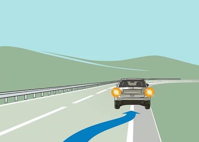 Cách xử lý ô tô mất phanh để tránh tai nạn thảm khốc ảnh 4