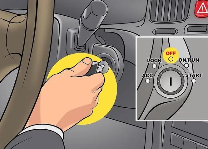 Cách xử lý ô tô mất phanh để tránh tai nạn thảm khốc ảnh 8