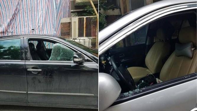 Trộm cắp tài sản trên ô tô dễ như trở bàn tay, cách nào để phòng tránh? ảnh 2