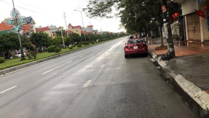 Mục tiêu nhắm đến của các đối tượng trộm cắp tài sản trong ô tô là những chiếc ô tô đậu đỗ ở các đoạn đường vắng, trước các biệt thự, nhà cao tầng, không có người trông giữ