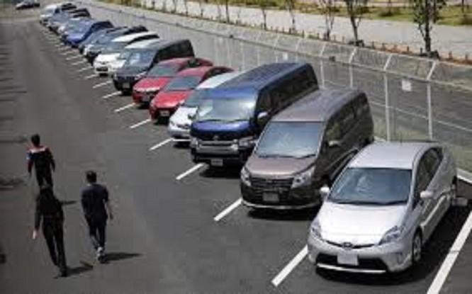 Nhật Bản thành lập liên minh giữa chính phủ, các nhà sản xuất ô tô và các nhà cung ứng nội địa. Nguồn: Reuters.