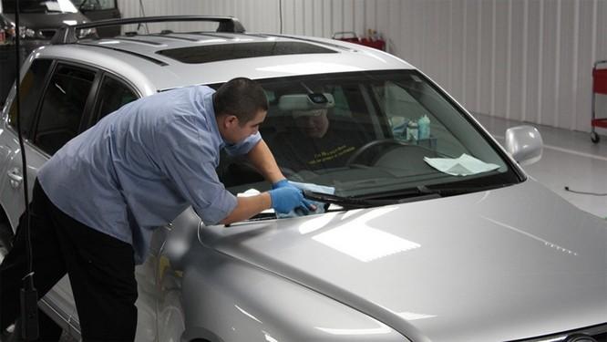 Bỏ túi những lưu ý, kinh nghiệm chăm sóc ô tô vào mùa mưa ảnh 2
