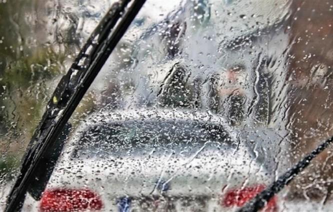 Bỏ túi những lưu ý, kinh nghiệm chăm sóc ô tô vào mùa mưa ảnh 3