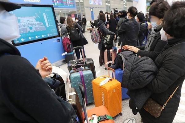 Hàn Quốc: 29 người hành hương đến Israel bị nhiễm Covid-19, đã tới nhiều địa điểm công cộng khi về nước ảnh 1