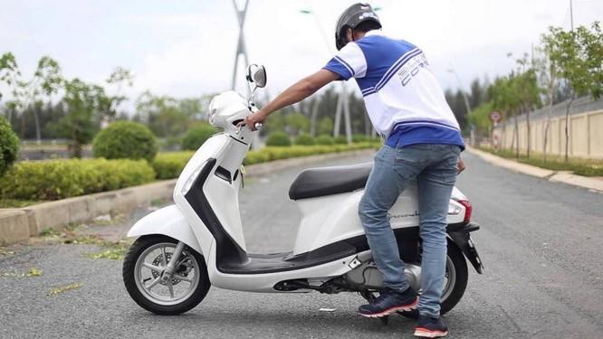 7 thói quen giúp xe máy chạy êm và luôn bền đẹp ảnh 2