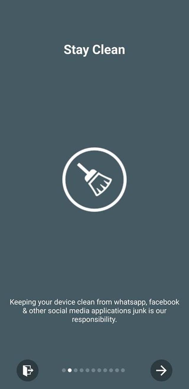 Thủ thuật hữu ích giúp tiết kiệm dung lượng lưu trữ trên smartphone ảnh 1