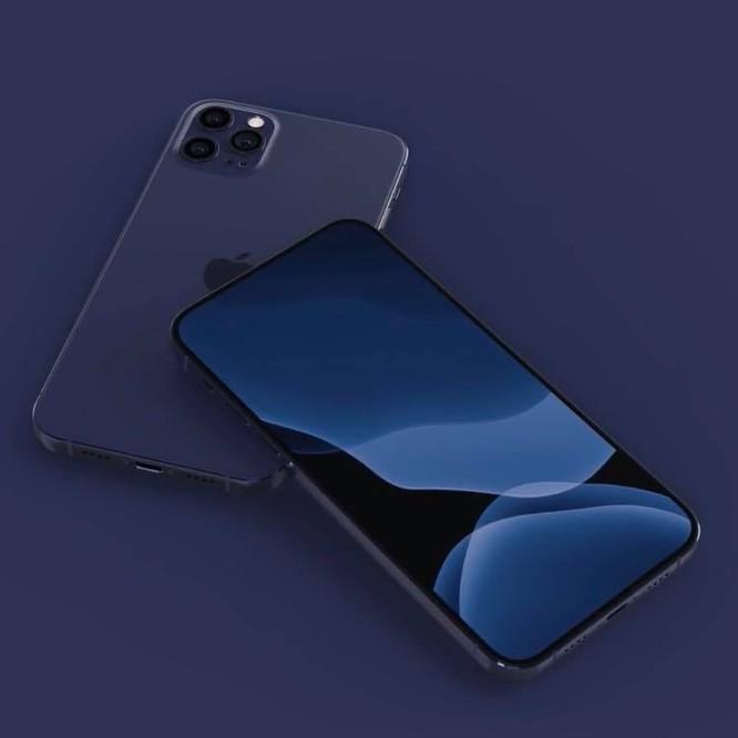 """iPhone 12 """"khai tử"""" màu xanh rêu, thay thế bằng màu xanh hải quân (Navy Blue) cực chất? ảnh 3"""