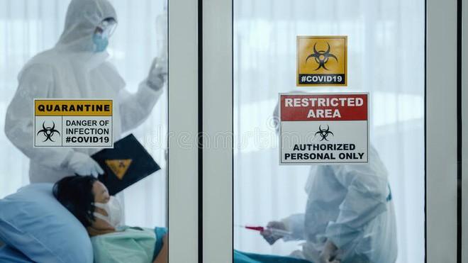 Các nhà khoa học đang chạy đua để có được vaccine và thuốc điều trị Covid-19 ảnh 3