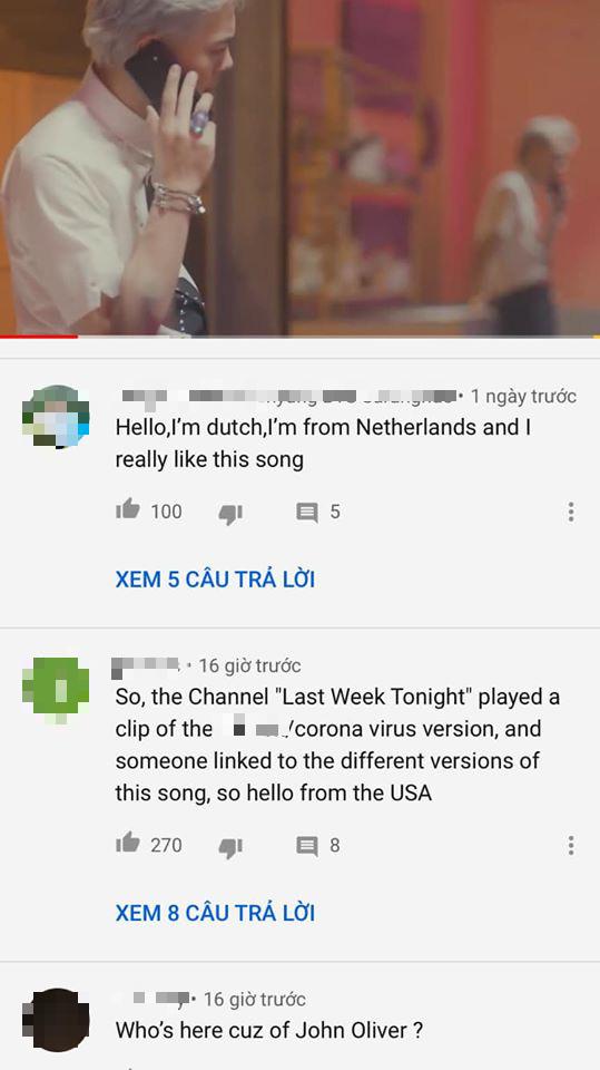 """Cư dân mạng quốc tế tặng """"bão"""" lời khen dành cho """"Ghen Cô Vy"""" sau khi lên sóng truyền hình Mỹ, tuyên bố đây là bài hát hay nhất 2020! ảnh 8"""