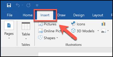 Cách gộp nhiều file tài liệu Word lại thành một ảnh 2