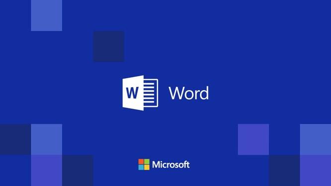 Cách gộp nhiều file tài liệu Word lại thành một ảnh 1