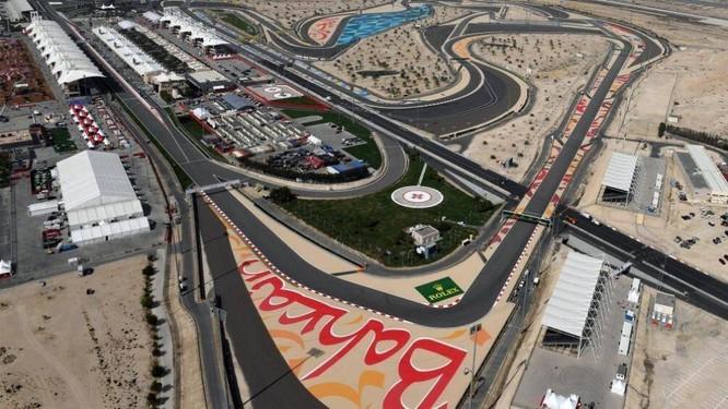 Lần đầu tiên trong lịch sử giải F1, chặng đua GP Bahrain sẽ diễn ra ngày 22/3 tới tại TP Sakhir mà không có khán giả