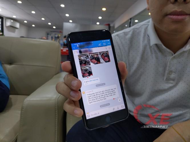 Nhiều sale chuyển sang trao đổi online, kiếm khách từ xa