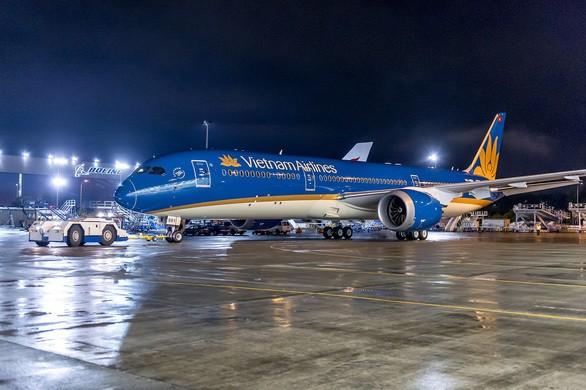 Hành khách trên các chuyến bay từ Anh, Pháp, Đức về Việt Nam sẽ được cách ly khi hạ cánh