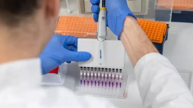 Mỹ tiêm thử vắc-xin Covid-19 trên người đầu tiên trong hôm nay ảnh 3