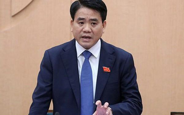 """Chủ tịch Hà Nội: """"2 tuần tới là thời gian quyết định Việt Nam và Hà Nội có bị dịch hay không"""" ảnh 1"""