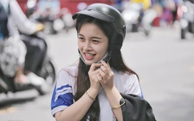 Trường đại học duy nhất ở Hà Nội cho sinh viên đi học đã chính thức cho nghỉ ảnh 1