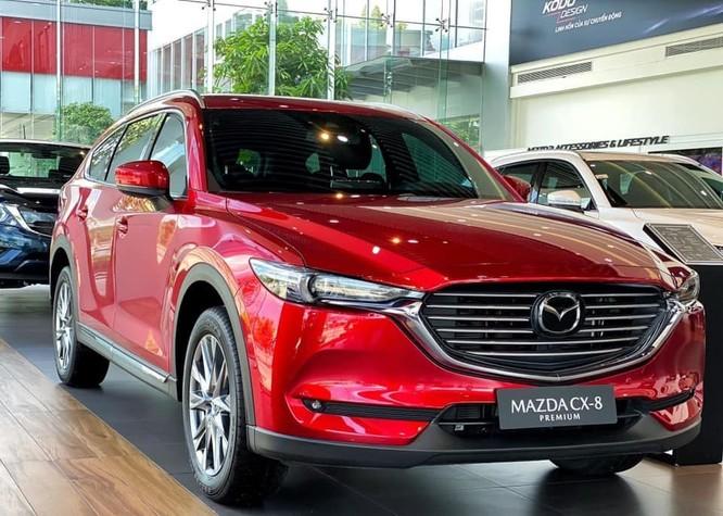 Nhiều ô tô đồng loạt giảm giá đến 350 triệu cuối tháng 3 ảnh 3