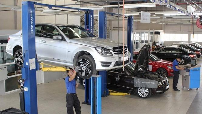 Nếu chưa tự tin về khả năng đánh giá chất lượng xe cũ, hãy nhờ tới những chuyên gia hoặc thợ sửa chữa ô tô khám bệnh cho xế để sớm đưa ra quyết định cuối cùng