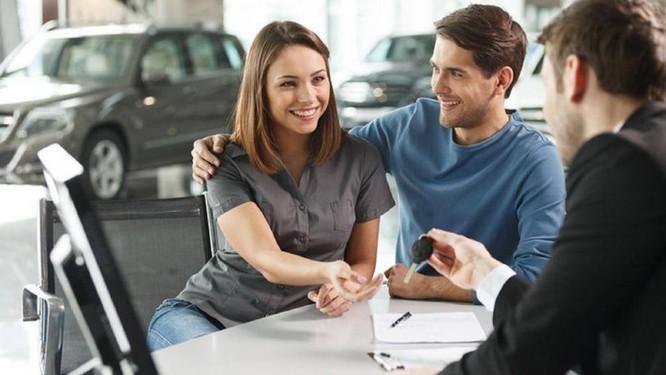 Đừng quá vui mừng với giá hời mà bỏ qua các thủ tục không kém phần quan trọng như ký hợp đồng chuyển nhượng